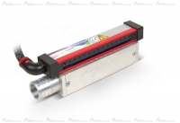 Air Boost Anti Static Ionizing Bar