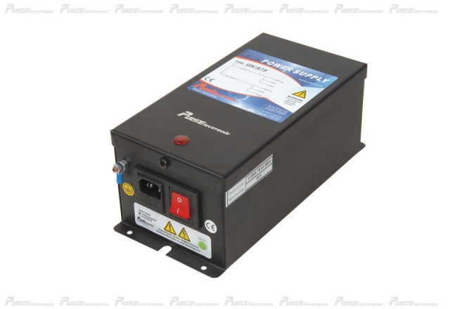 Anti Static Discharging Power Supply -7500VAC.