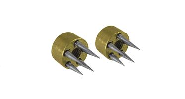 5 Pin IML Head