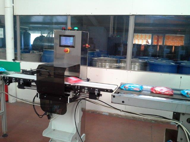PCW-2 Checkweigher