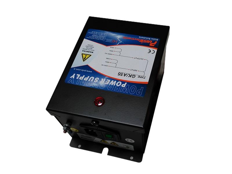 Anti Statik Elektrik Alıcı Güç Kaynağı -5500 VAC.