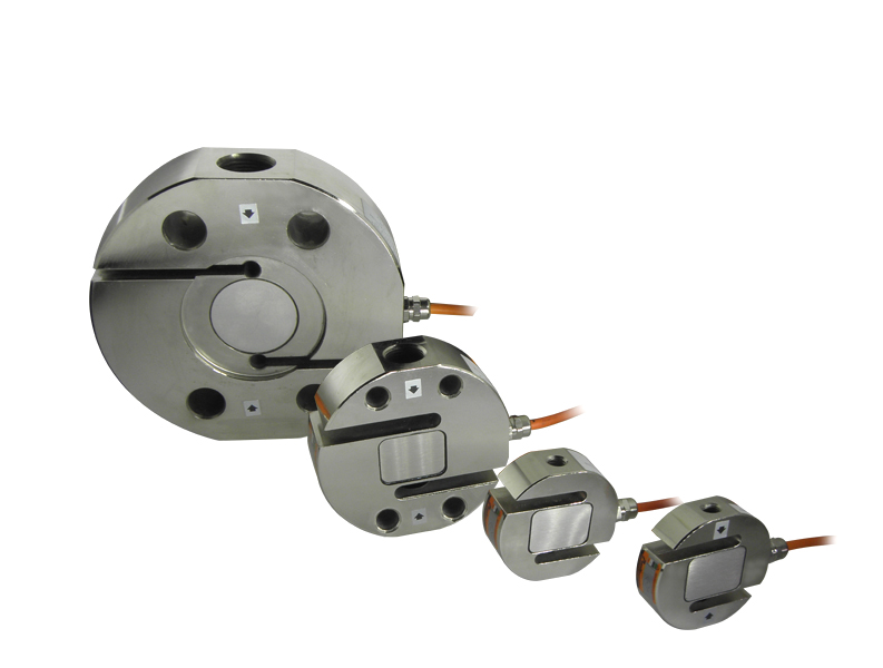 Low Capacity Load Cells