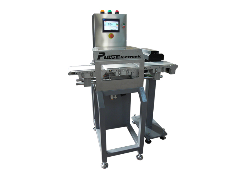 PCW-1 Checkweigher