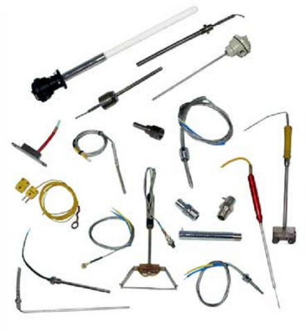 Whats is Thermocouple