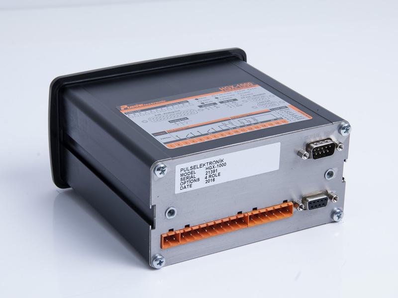 HGX-1000 Multipurpose Weight Controller