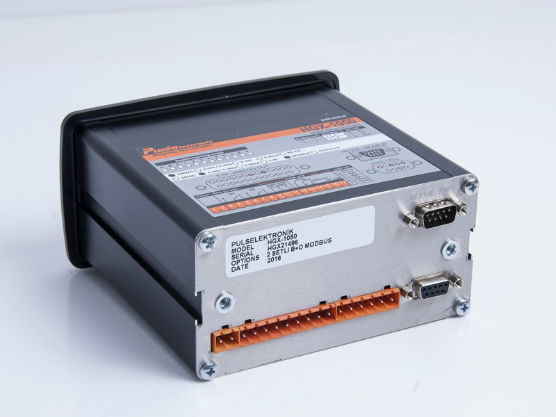 HGX-1050 Professional Weight Controller