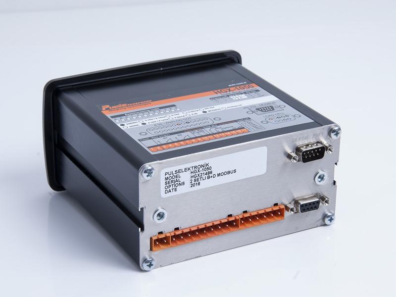 HGX-1050 Profesyonel Ağırlık Kontrolörü