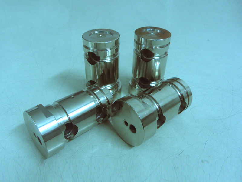 LPF Serisi Load Pin load cell