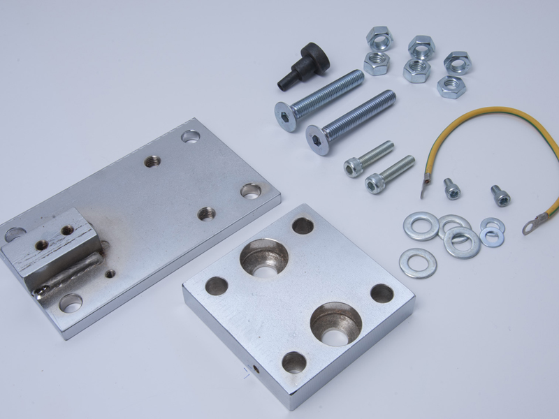 MKBT Load cell Mounting Kit
