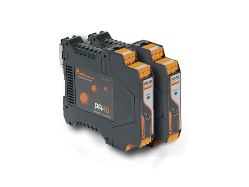 PA-10 Load cell Sinyal Dönüştürücü