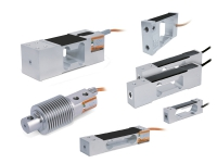 Platform Type Load Cells