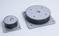 Antivibrating Pad Mounting Kits