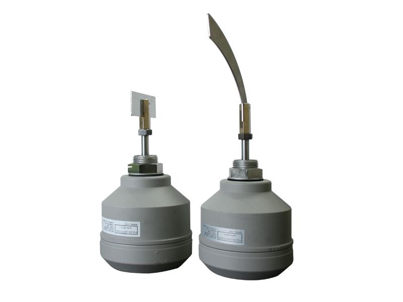 Rotary Paddle Type Level Sensor
