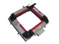 İyon çemberi Anti Statik Elektrik Alıcı komprosör hava aparatlı bar